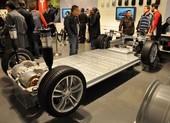 Đây là nỗi ám ảnh lớn nhất của người sử dụng ô tô điện