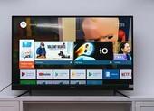 3 mẫu tivi thông minh 4K giá chưa đến 7 triệu đồng