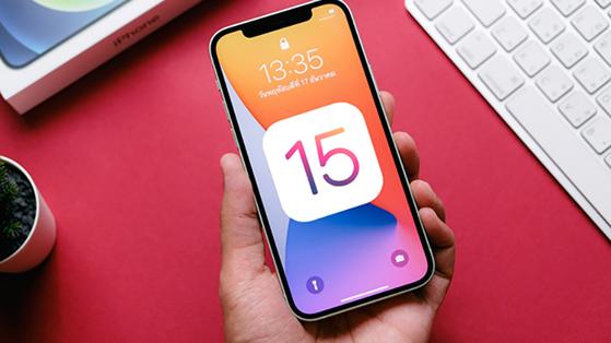 Danh sách 38 thiết bị được nâng cấp lên iOS 15 beta và iPadOS 15 beta | Nhịp công nghệ | PLO