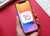 Danh sách 38 thiết bị được nâng cấp lên iOS 15 beta và iPadOS 15 beta
