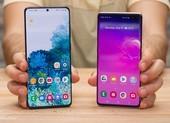Danh sách các mẫu điện thoại Samsung được nhận bản cập nhật tháng 6-2021