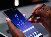 Người dùng Samsung phàn nàn vì bút S Pen bị lỗi sau khi cập nhật