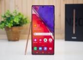 Ra mắt chưa đầy 1 năm, Samsung Galaxy Note 20 Ultra hiện chỉ còn 17,9 triệu đồng