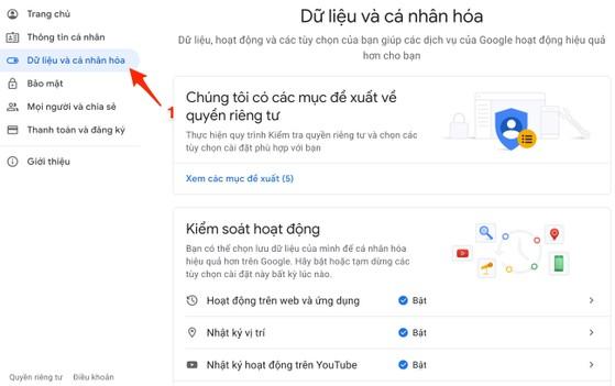 du-lieu-google-thu-thap