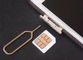 5 cách xử lý khi SIM điện thoại bị mất sóng