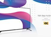 3 mẫu tivi thông minh giảm giá lên đến 50%
