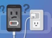 5 cách xử lý khi iPhone không nhận sạc