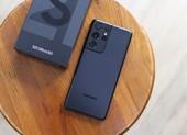 8 mẫu điện thoại Samsung được nhận bản cập nhật tháng 8