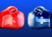 Facebook hoảng loạn vì tính năng chống theo dõi của Apple