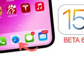 Người dùng nên cập nhật iOS 15 beta 6 ngay lập tức
