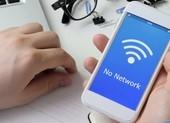 4 lý do khiến tốc độ kết nối WiFi trên iPhone bị chậm