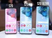 4 mẫu điện thoại Samsung được nhận bản cập nhật bảo mật tháng 9