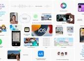 Danh sách 19 thiết bị được nâng cấp lên iOS 15