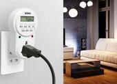 5 cách đơn giản nhưng giúp bạn tiết kiệm tiền điện không ngờ