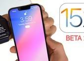 Nhiều mẫu iPhone bị đơ cảm ứng sau khi cập nhật iOS 15