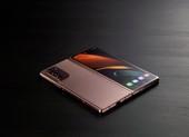 3 mẫu điện thoại Samsung nào nhận được bản cập nhật tháng 10?