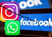 Hé lộ lý do khiến Facebook bị sập hơn 6 tiếng