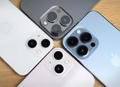 Mất bao lâu để sạc đầy pin trên iPhone 13 series?