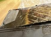 Samsung Galaxy Z Fold3 bất ngờ bốc cháy