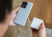 Danh sách các mẫu điện thoại có tốc độ sạc nhanh nhất thế giới