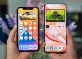 8 ưu điểm giúp iPhone 'ăn đứt' Android