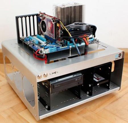 Bố trí dây nguồn và sắp xếp các linh kiện hợp lý, chiếc Bench table  của bạn trông sẽ đẹp hơn rất nhiều đấy! (ảnh: Internet).