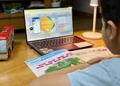 Phần mềm 'học trực tuyến' nước ngoài có đáp ứng tiêu chuẩn của lớp học online?