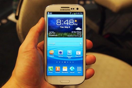 Những smartphone vừa mất giá mạnh nhất