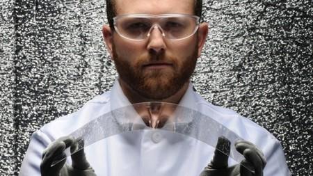 Ra mắt kính cường lực Gorilla Glass 3D mới dành cho màn hình dẻo