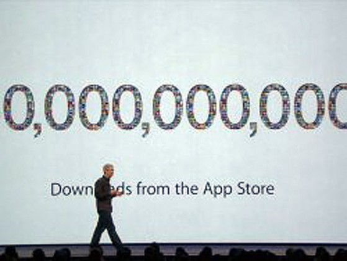 iPhone, Apple, ứng dụng, nhà phát triển, internet, phần mềm