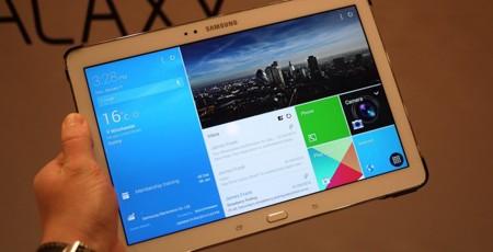 CES 2014, Razer, Samsung Galaxy NotePro, Sony, Lenovo, Intel