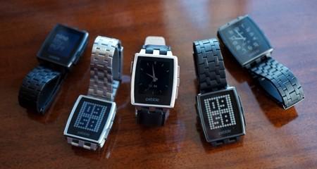 đồng hồ thông minh, Samsung Galaxy Gear
