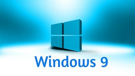 Windows 9 sẽ sớm được ra mắt để thay thế cho Windows 8