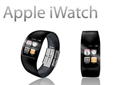 Đồng hồ thông minh iWatch được cho là sản phẩm hoàn toàn mới mà Tim Cook đang nhắc đến