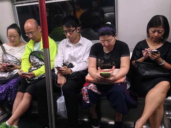 điện thoại thông minh, thiết bị, tương tác, máy tính bảng