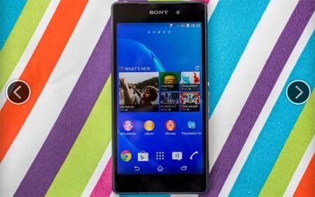 Samsung, Galaxy S5, thiết kế, MWC 2014, Sony Xperia Z2, HTC Desire 816, Nokia X, LG G Pro 2