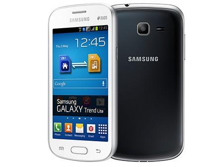 Những smartphone bán ra tại Việt Nam tháng 3/2014