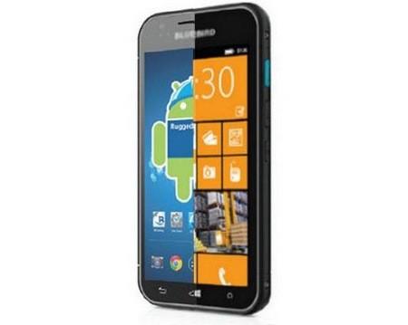 Android và Windows Phone sắp được kết hợp trong cùng một sản phẩm