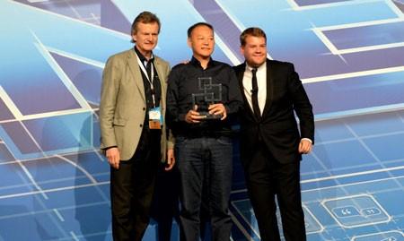 HTC One tiếp tục được vinh danh Smartphone tốt nhất thế giới tại MWC 2014