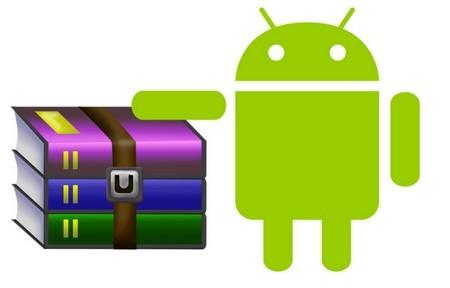 Phần mềm nén file nổi tiếng WinRAR đã có mặt trên nền tảng Android