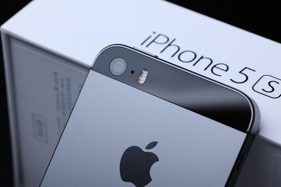 iPhone 5s, iPhone 5C, Apple, Wal-mart, giảm giá