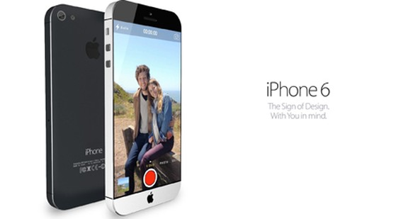 iPhone 6, Apple, giá bán, Andy Hargreaves