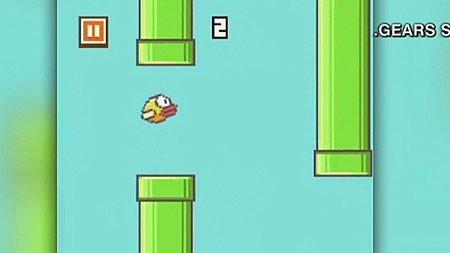 Flappy Bird sẽ được hồi sinh trên App Store và Google Play.