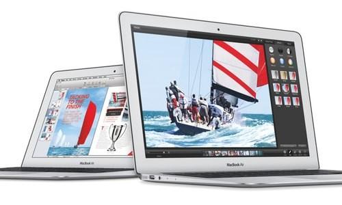 Apple MacBook Air 2013.