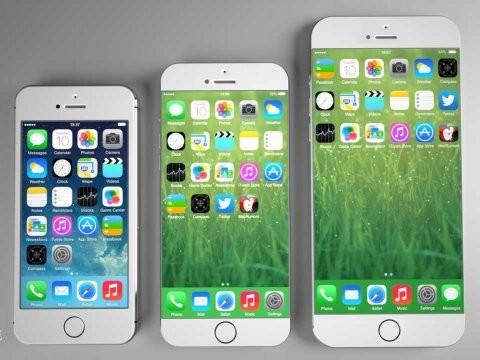 iPhone 6, thông tin, tin đồn, màn hình, ra mắt, năm nay, nhiều iPhone