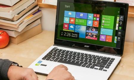 Windows XP, Microsoft, Lenovo Yoga Pro 2, Acer Chromebook, HP Spectre 13, Lenovo ThinkPad 8, MacBook Air