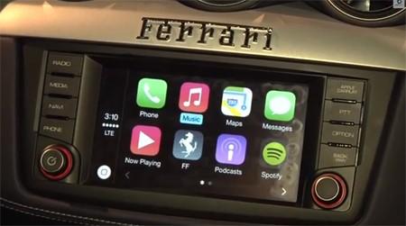 Apple, iOS 8. Apple Maps, CarPlay, HealthBook