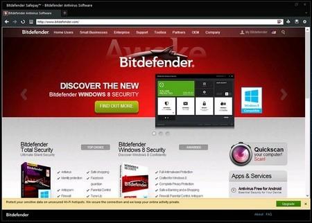 Safepay là giải pháp an toàn cho giao dịch trực tuyến trên máy tính