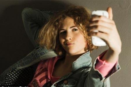nghiện, tự chụp ảnh, 'tự sướng', bệnh tâm thần