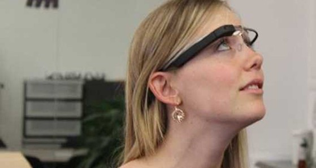 Google Glass, Google, dùng thử